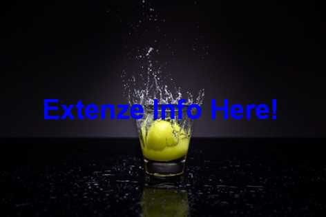 Extenze Liquid How Fast Does It Work