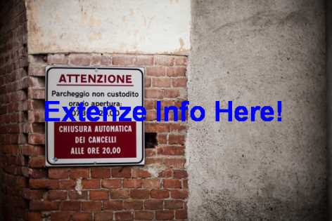 Extenze 1 Week Free Trial