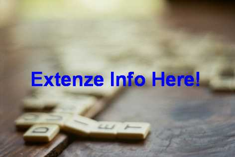 Extenze Informacion En Espanol