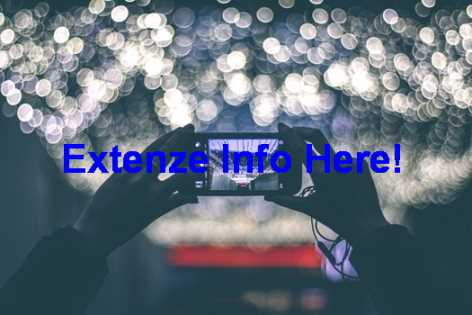 Extenze Review 2018