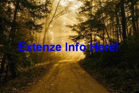 Extenze Side Effects Prostate