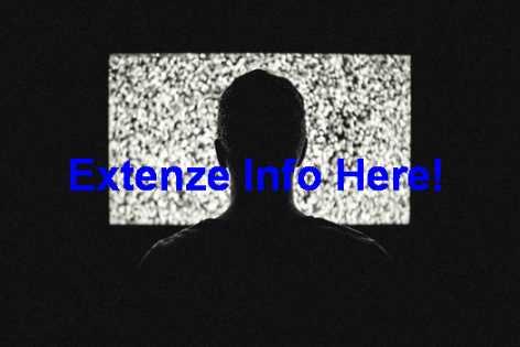 Extenze Original Formula Male Enhancement Side Effects