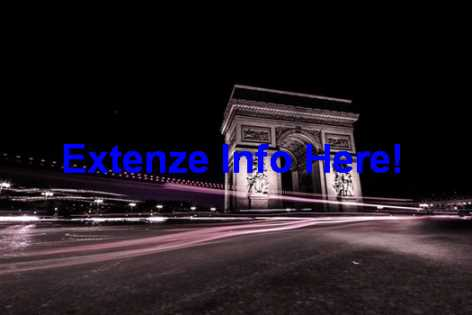 Extenze Gel Capsules Reviews