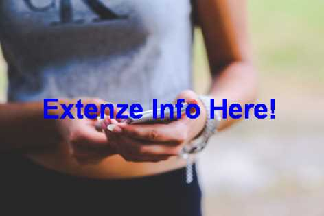 Extenze Male Enhancement Liquid