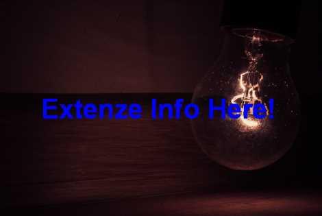 Extenze Pills GNC