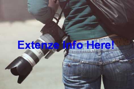 Extenze GNC
