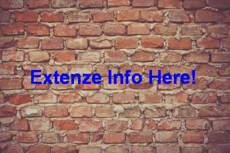Extenze Extended Release Price
