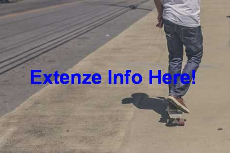 Extenze Side Effects Reviews
