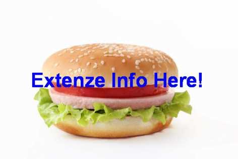 Extenze Locations