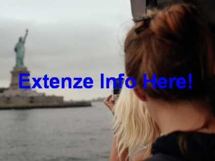 Extenze Hair Loss