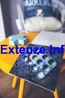 Extenze Sold At CVS