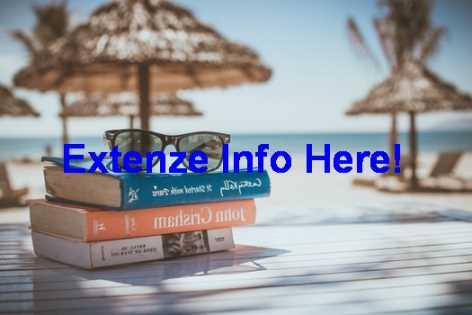 Buy Extenze CVS
